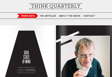 Google Think Quarterly