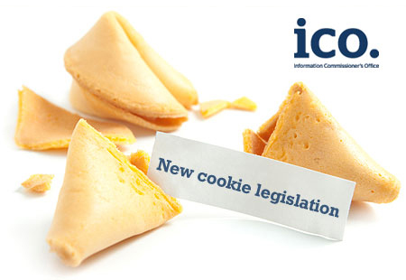 UK Privacy and Electronic Communications Regulations 2003 Fortune Cookies