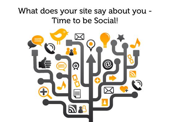 SocialMediaIntegration