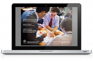 Highgate School website