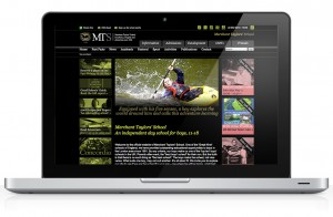 Merchant Taylors' School website
