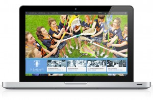 St Swithun's School website