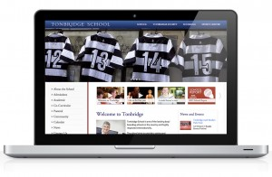 Tonbridge School website