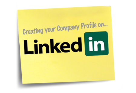 Guide to setting up a business profile on LinkedIn.com