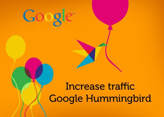 Google Hummingird