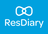 ResDiary partner accreditation
